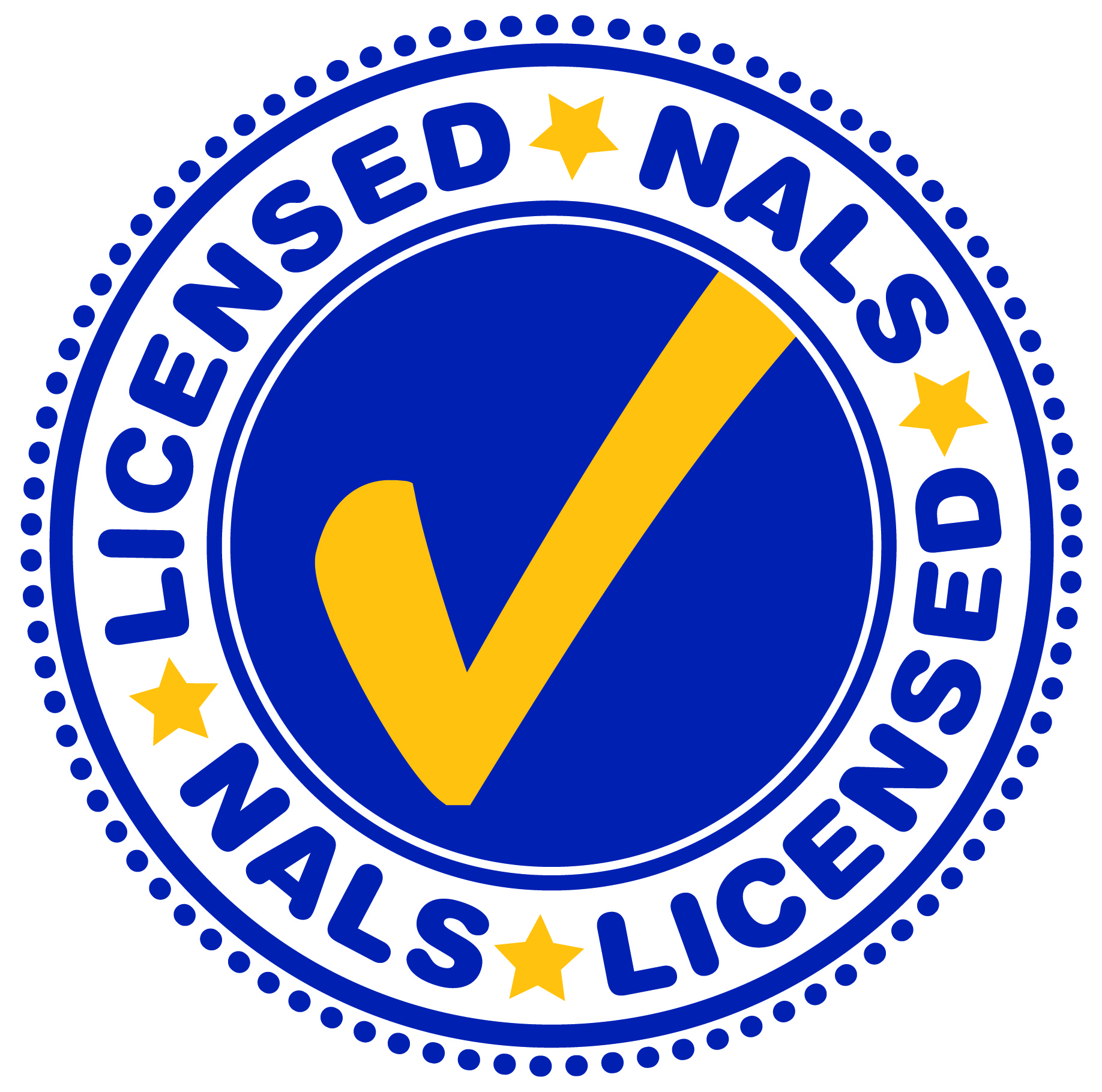 NALS Agent Stamp